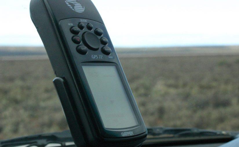 GPS – klucz do lokalizacji